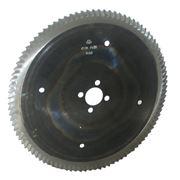 Пила дисковая сегментная 710х6 и сегменты фото