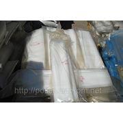 Мешки полиэтиленовые для комбикорма, топливных гранул