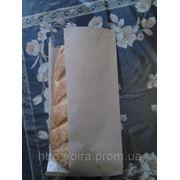 Бумажные пакеты под хлеб фото