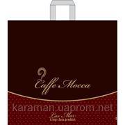 Кофе Мокка бордо фото