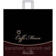 Кофе Мокка черный фото