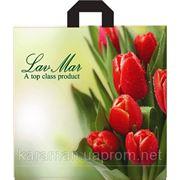 Красные_тюльпаны фото