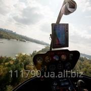 Обучение пилотированию вертолета. Авиашкола «Девички». фото