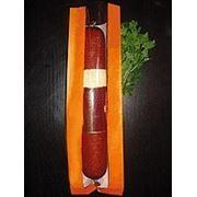 Бумажные пакеты для колбасных изделий фото