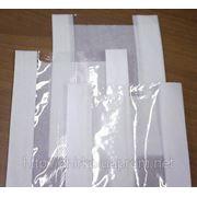 Пищевые бумажные пакеты фото