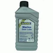 Моторное масло Marine Gear Lube, 1л фото