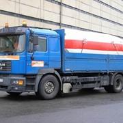 Сбор, хранение и транспортировка опасных отходов фото