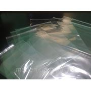 Пакет полипропиленовый с клапаном и кл.л. 300х170 мм
