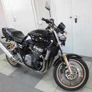 Мотоцикл Honda CB 1000SF