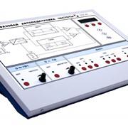 Прибор учебный Фазовая автоподстройка частоты УОС 05 фото