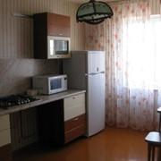 Двухкомнатная квартира, ул. Пушкина фото