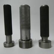 Калибр для обработки металлических изделий фото