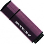 Накопитель 16Gb USB 2.0 Silicon Power Ultima 150 Purple фото