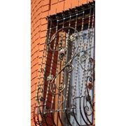 Кованные решетки фото