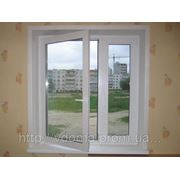 Окно 1300x1400 в кухню Симферополь фото