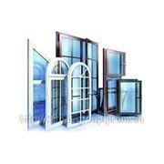Окна Rehau Brillant-Design фото