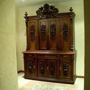 Ремонт и реставрация мебели. фото