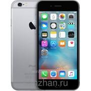 "Телефон Apple iPhone 6S MT6592 4GLTE RAM 2GB ROM 16GB 4.7"" Space Gray серый космос 87181 фото"