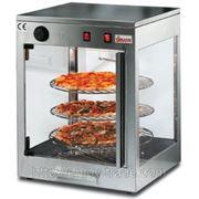 Тепловая витрина для пиццы SIRMAN VETRINETTA D42 фото