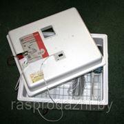 Инкубатор бытовой с цифровым таблом 63 яйца Идеальная наседка (механический поворот яиц 220В) фото