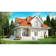 Проект дома в Ужгороде,Закарпатье пректирование дома , благоустройство , озеленение фото