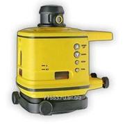 Ротационный лазерный нивелир Redtrace LР502 фото