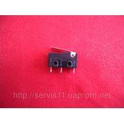 Микропереключатель 5А 125V~250V