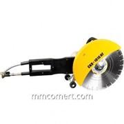 Высокочастотная электрическая ручная дисковая пила CKR-1016 HF фото