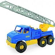Tigres Машина Пожарная City Truck 39397 фото