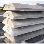 Плиты ленточных фундаментов ФЛ 10-8-2 фото