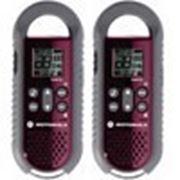 Motorola T5 TLKR Red фото