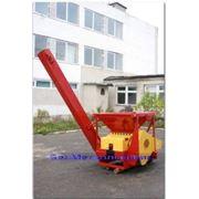 Плющилка влажного зерна ПВЗ-10 фото