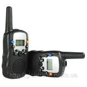 Большие расстояния Радиостанции Walkie - 2.5КМ диапазон фото
