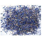 Василек синий соцветия . Предлагаем широкий выбор лечебных трав соцветий и сухоцветов. Так же у нас Вы найдете весь спектр товаров для красоты и здоровья всей семьи. фото