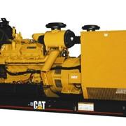 Дизельная электростанция Caterpillar C175-16, 2180 кВт фото
