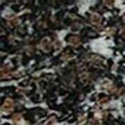 Плита гранитная Гранатовый Амфиболит фото