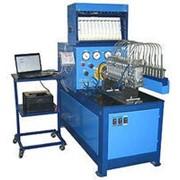 Стенд для испытания дизельной топливной аппаратуры СДМ-12-03-18 с функцией регулировки насосов ЕВРО-3 фото