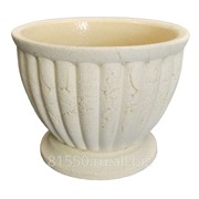 Горшок для цветов керамический Диана фото