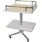 Стол процедурный с бортиками (СПп-02) фото