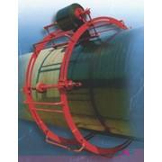 Машины ручные изоляционные МРИ фото