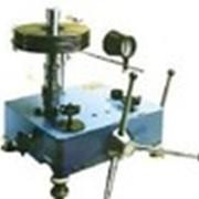 Манометры грузопоршневые МП-2,5, МП-6, МП-600, мановакуумметры грузопоршневые МВП-2,5. фото