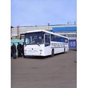 Автобус пассажирский НЕФАЗ-5299-0000037-32 фото