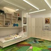 Мебель в детскую на заказ фото