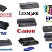 Заправка картриджей для лазерных принтеров Kyocera