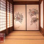 Дизайн дома в японском стиле фото
