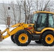 Аренда трактора LCB +79011612588 фото