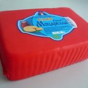 Сыр «Русская Моцарелла» 45% в пленке ТУ 9225-003-47157329-2002 фото