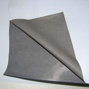 Баннерная ткань BLOCKOUT светоблокирующая фото