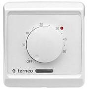 Терморегулятор для теплого пола Terneo rtp фото