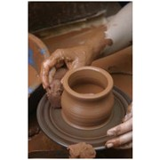 Обучение гончарному делу Мангуп - частный пансионат. Отдых на Мангуп-Кале, в Крыму фото